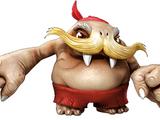 Brawlrus (villano)