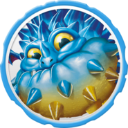 Pop Thorn Icon