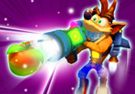 Crash Bandicootsoulgempower
