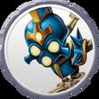 Icono de Twin Blade Chop Chop