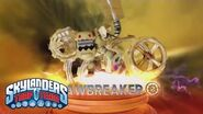 Meet the Skylanders Jawbreaker l Skylanders Trap Team l Skylanders