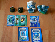 Skylanders Adventure Pack - Empire of Ice1