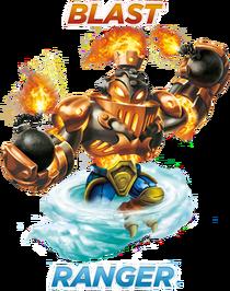 Blast Ranger