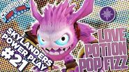 Skylanders Power Play Love Potion Pop Fizz l Skylanders Trap Team l Skylanders