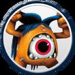 Icono de Eye Scream