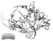185px-Skylanders undead