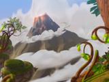 Wolkenbruch-Berg