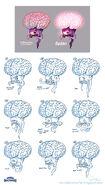 Imaginators brain concept