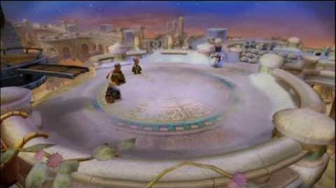 ♪♫ Glacier Gully - Main Theme Skylanders Giants Music