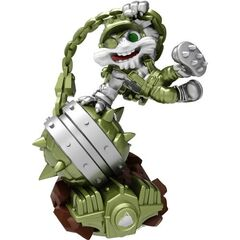Figura de Steel Plated Smash Hit