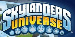 SkylandersUniverse Logo