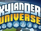 Skylanders: Universe