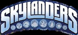 Skylanders Logo 1