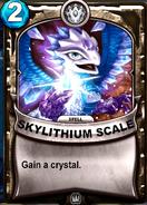 Skylithium Scale Animated