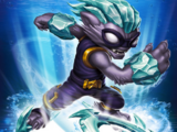 Freeze Blade