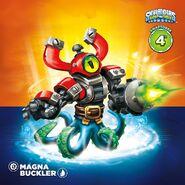 Magnabuckler