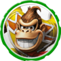 Turbo Charge Donkey Kong Icon