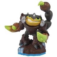 Scorp ( Skylanders Swap Force version )