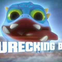 Wrecking Ball Serie 1 en su trailer
