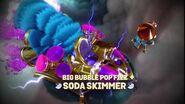 Soda Skimmer