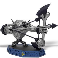 Figura de Dark Wolfgang