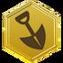 Simbolo Cavar
