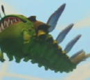 Chompy Worms