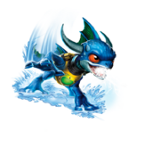 Zap Transparent Render