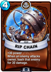 Rip Chain - Engranecard