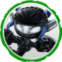 Dark Stealth Elf Icon