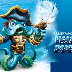 Wash Buckler En La Pagina Oficial