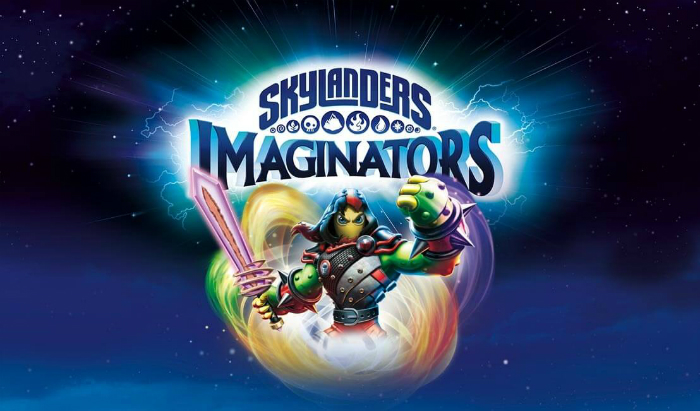 6- Imaginators - poster 2