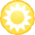 Simbolo Luz