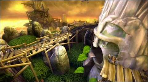 ♪♫ Time of the Giants - Main Theme Skylanders Giants Music