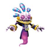 Bad Juju (personaje)