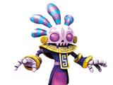 Bad Juju (character)