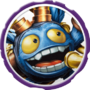 Big Bubble Pop Fizz Icon