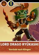 Lord Drago Ryükashi