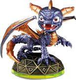 Spyro S1 Figur