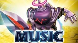 ♪♫ Blaster-Tron Imaginators Theme Skylanders Imaginators Music