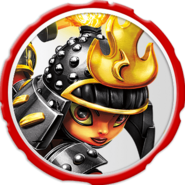 Ember Icon