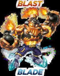 Blast Blade