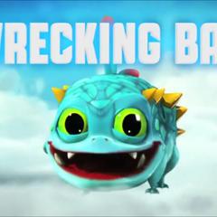 Wrecking Ball Serie 2 en su trailer