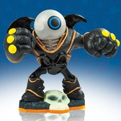 Figura de Eye-Brawl