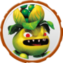 Tussle Sprout Villain Icon