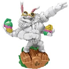 Figura de Eggcited Thrillipede