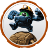 Rocky-roll-icon