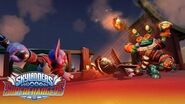 Action Clips Thrillipede l Skylanders Superchargers l Skylanders