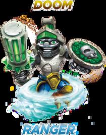 Doom Ranger