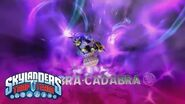 Meet the Skylanders Cobra Cadabra l Skylanders Trap Team l Skylanders